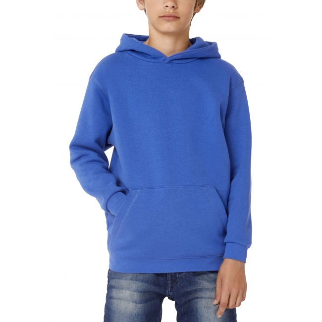 B&C Hooded /kids