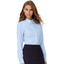 B&C Oxford LSL /Women
