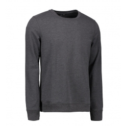 ID 0615 Core O-Neck Sweatshirt