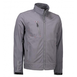 ID 0832 Worker soft-shell jakk