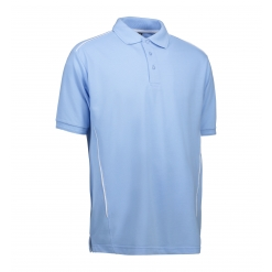 ID 0328 Pro Wear Polo shirt piping