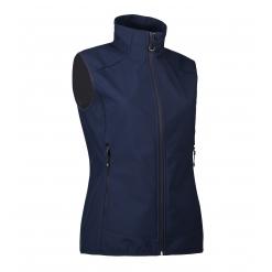 ID 0825 Soft-shell vest naistele