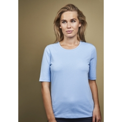 ID 0315 Ladies' PRO wear T-shirt | ½-sleeved
