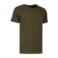 ID 0536 CORE Slub Men's Tee