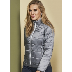 ID 0815 Ladies' quilted lightweight jacket