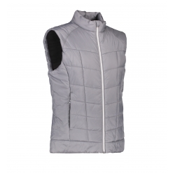 ID 0820 Men's quilted lightweight vest