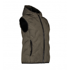 G11031 Woman quilted vest