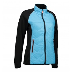 G11054 Woman Cool Down Jacket