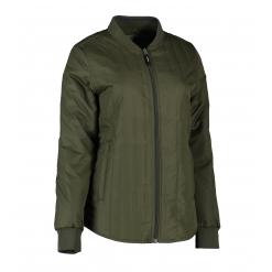 ID 0887 Sporty thermal women's jacket