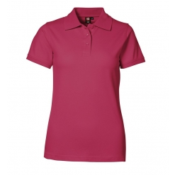 ID 0527 Stretch polo naistele