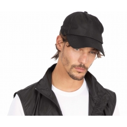 KP152 Sports cap in soft mesh