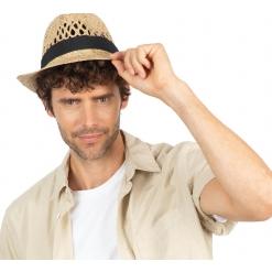 KP613 Punutud Panama kaabu