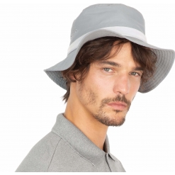 KP620 Hat with wide hems