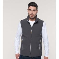 K423 Kariban meeste soft-shell vest