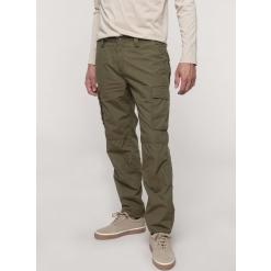 K745 Kariban meeste taskutega püksid