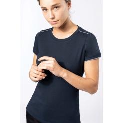 WK3021 Ladies short-sleeved DayToDay t-shirt