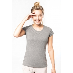 K391 Kariban Ladies' organic cotton T-shirt