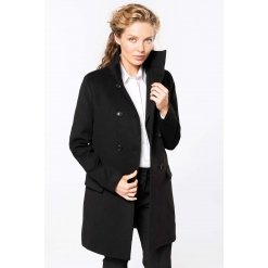 K6141 Ladies' premium coat