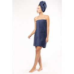 K101 Organic bath towel