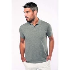 K2025 Mens Organic 180 piqué polo shirt