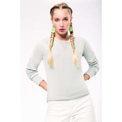 K481 Kariban Ladies' organic sweatshirt