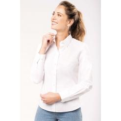 K510 Kariban naiste popliin triiksärk