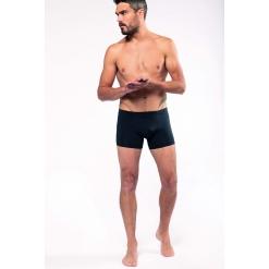 K804 Mens organic boxer shorts