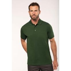WK207 Mens eco-friendly polo shirt
