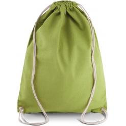 KI0125 Puuvillane seljakott