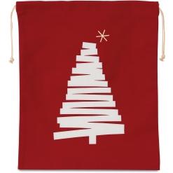 KI0746 Jõulukuusega kott