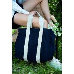 KI5201 Large recycled gusseted shopping bag