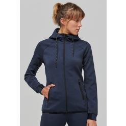 PA359 Proact Ladies' Performance hoodie