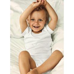 PD 120 Organic Baby Bodysuit