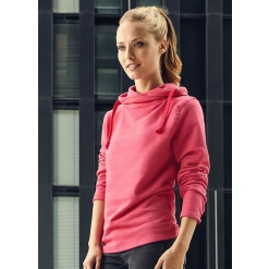 PD 2112 Women's Heather Hoody