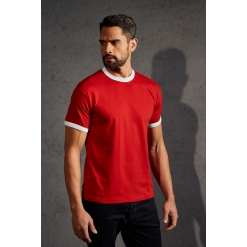 PD 3070 Men´s Contrast-T