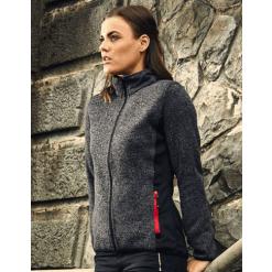 PD7705 Promodoro naiste kootud jakk