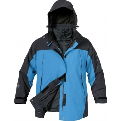 VPX-4W Five-in-One Parka