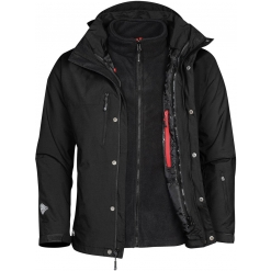 XR-5 Stormtech Beaufort 3-in-1 System Jacket