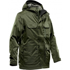 ANX-1 Stormtech Zurich Thermal Jacket