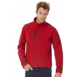 B&C X-Lite Softshell/Men