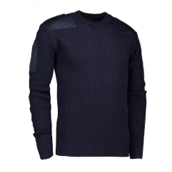 ID 0680 Armee Pullover