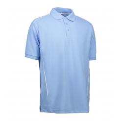 ID 0328 Pro Wear Polo shirt piping