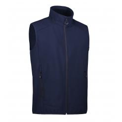 ID 0824 Soft-shell vest meestele