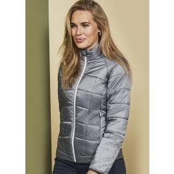 ID 0815 Ladies' quilted lightweight jacket