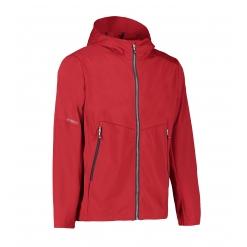 ID 0836 Men's lightweight soft shell jacket