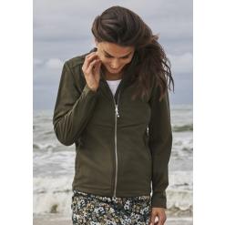 ID 0837 Ladies' lightweight soft shell jacket