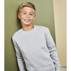 ID 40634 CORE O-neck sweatshirt kids