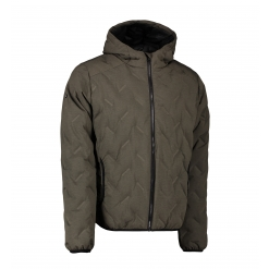 G21030 Man quilted jacket