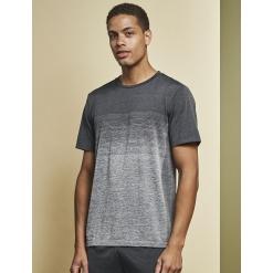 G21024 Man seamless s/s T-shirt | striped