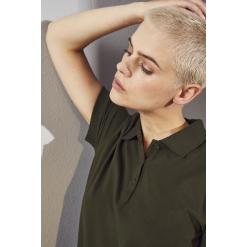 ID 0587 Organic ladies' polo shirt